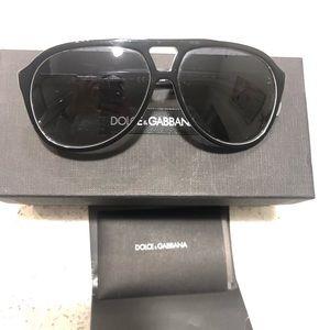 Dulce & Gabbana sunglasses with original box